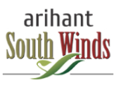 Arihant South Winds - South of South Delhi