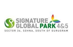 Signature Global Park - Gated Luxury Floors with Lift  & Covered Car Park